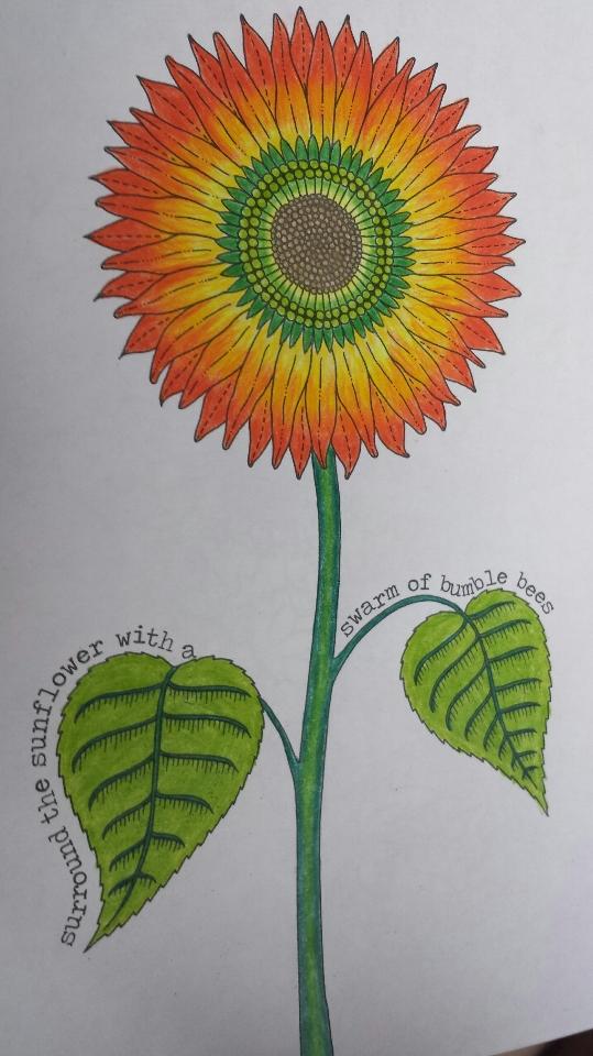 向日葵贴图 表情贴图是什么软件 梵高向日葵贴图