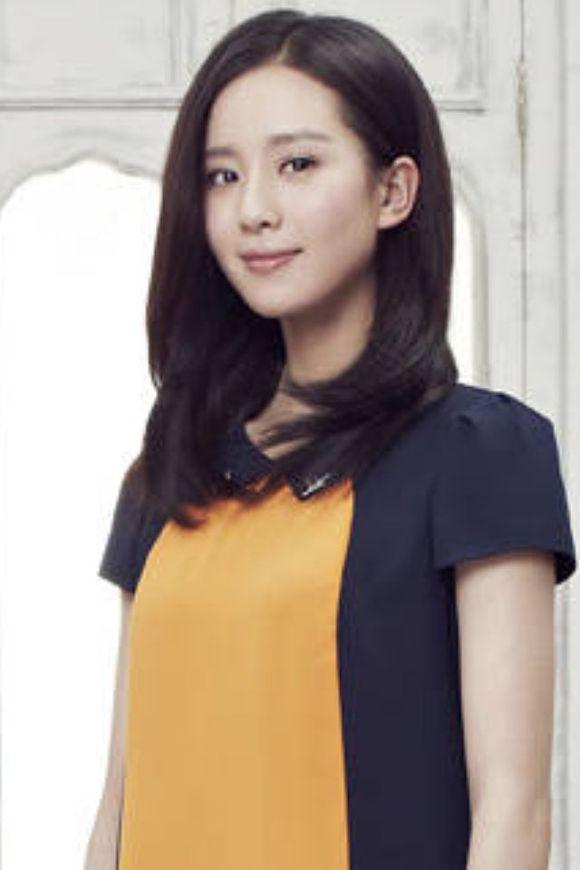 刘诗诗mullet发型分享展示图片