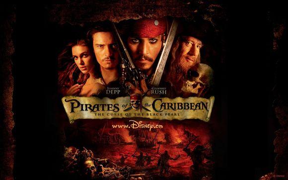 4  加勒比海盗39.3加勒比海盗4 9.