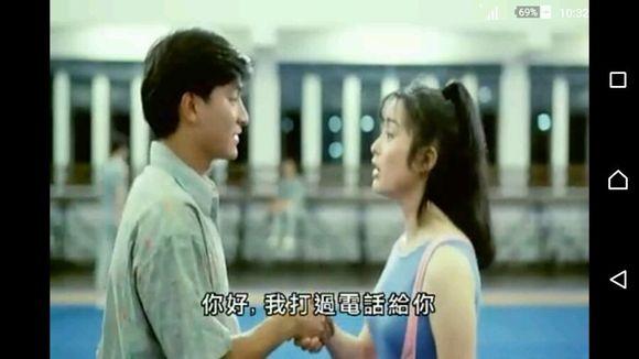 吴启华黎姿吻戏视频
