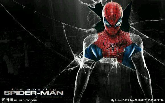 蜘蛛侠 英雄归下线了吗图片