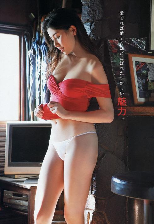 横山美雪丝袜作品