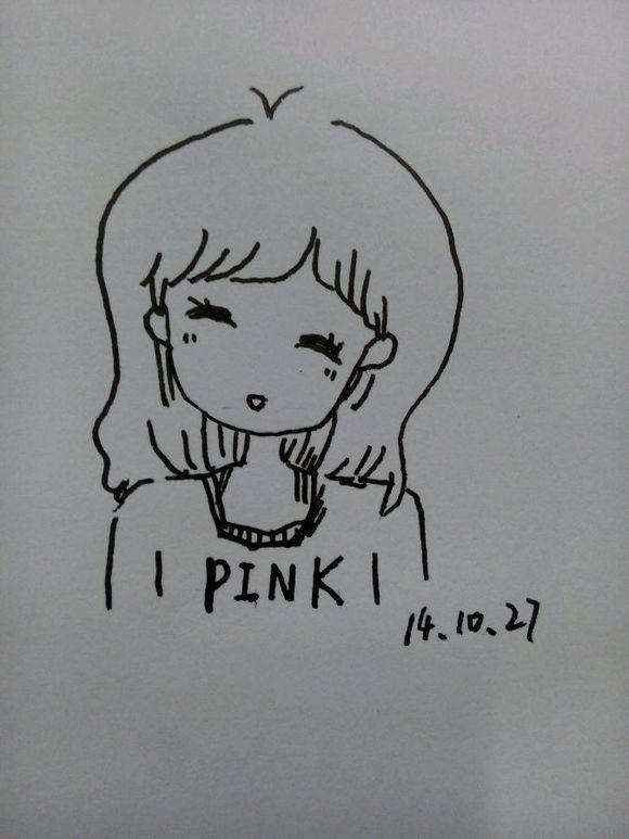 【我爱简笔画】成长记录贴图片图片