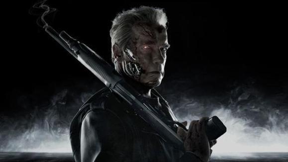 《终结者6》北美定档2019年7月26日