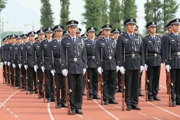 吉林司法警官职业学院