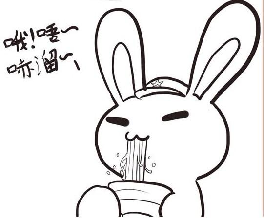 【第二次表情战争】金馆长·吃面党·阿卡琳图片