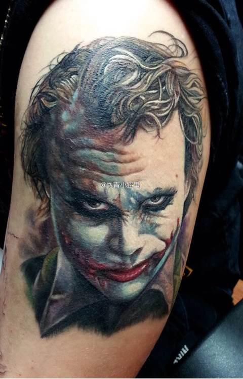 Image Result For Tattoos Joker