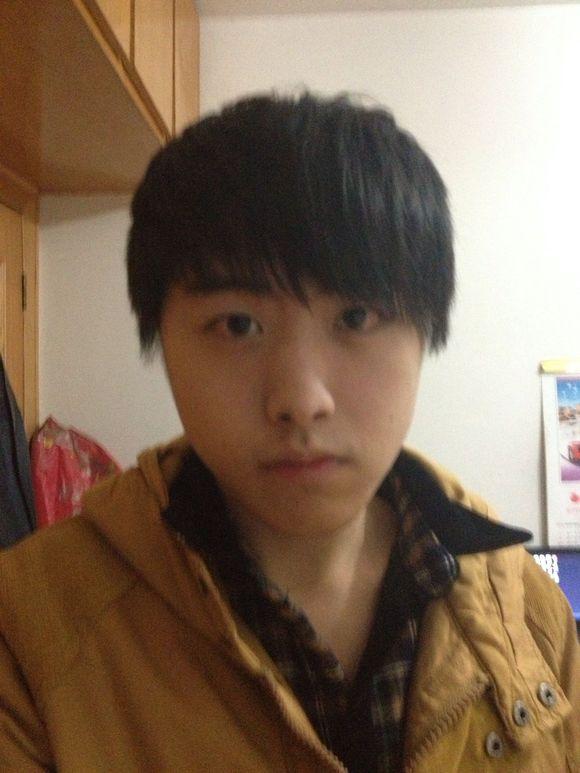 萝卜头发型图片男-女生萝卜头发型_吴亦凡萝卜头发型图片
