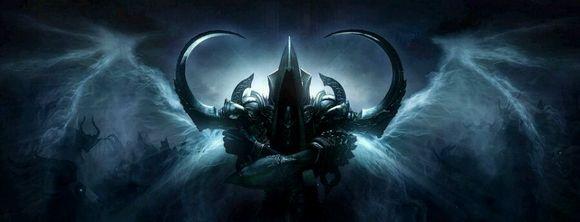 暗黑破坏神死亡天使