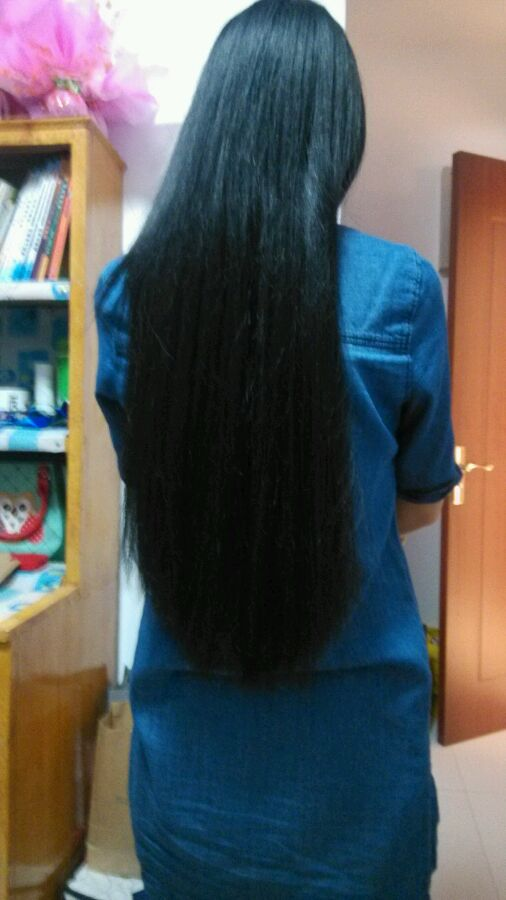 平乡哪里有收长头发的呀?图片
