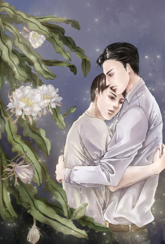 回复:《贪欢》 番外 by exhis (渣攻贱受,肉厚油大)