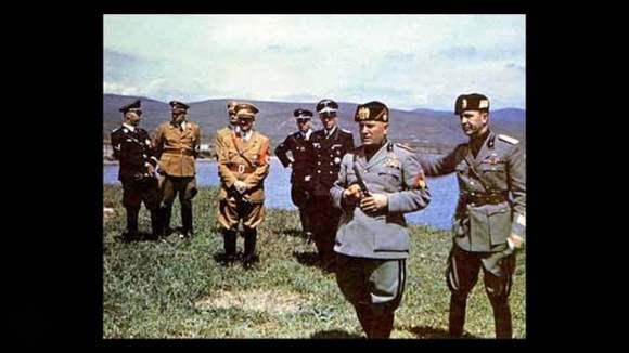 欧美肛交另类图片_假如二战的意大利军队和亚洲的日本正面肛,谁会赢?