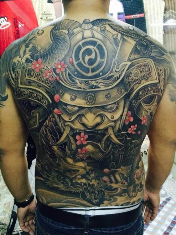 【交流】有谁帮我画一个纹身手稿图片