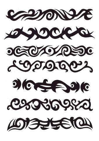 图片素材臂环★纹身在广联达中如何绘制墙身节点图片