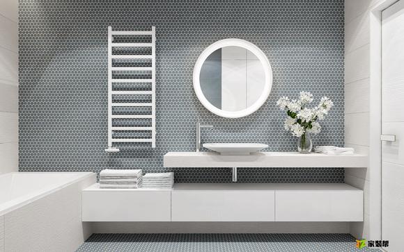厕所 家居 设计 卫生间 卫生间装修 装修 580_363图片