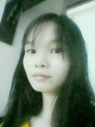 我是美女不?图片