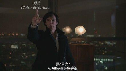 【allforbc-字幕组出品】《神探夏洛克第三季》 s03e03