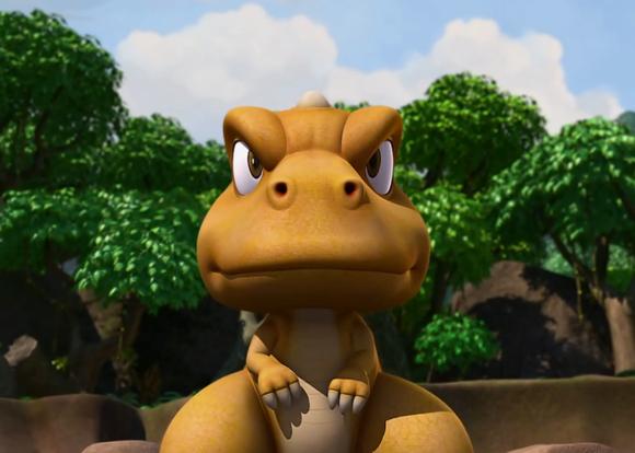 阿贡官微发长图啦_小恐龙阿贡吧_百度贴吧图片