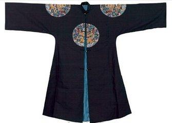 古装服饰名称-古代服装的名字 图片