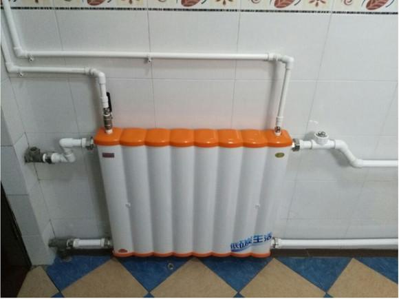 地暖专用热交换器怎么样