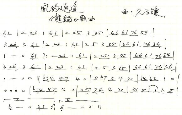 恶作剧电子琴简谱图片