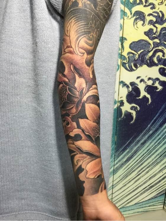 欧美纹身图案大全图片第18页