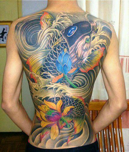纹身想纹一个关于奋斗的图分享展示图片