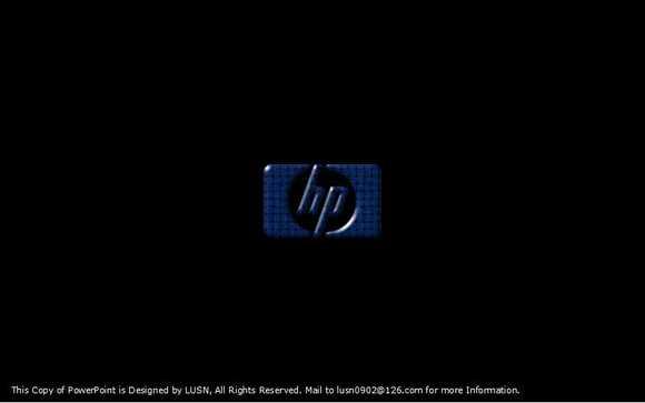 仿windows系统工作报告ppt模板免费下载图片