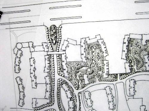 景观设计步骤,可以一起学习一下.图片