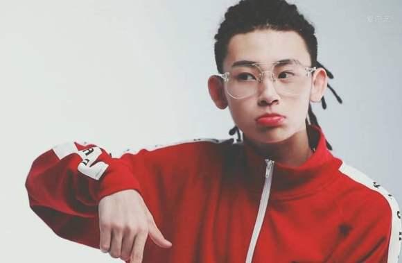 中国有嘻哈aka_imp小鬼图片