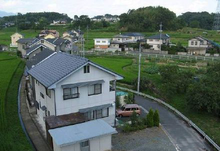 日本�z%�_【多图】来看看日本的农村吧