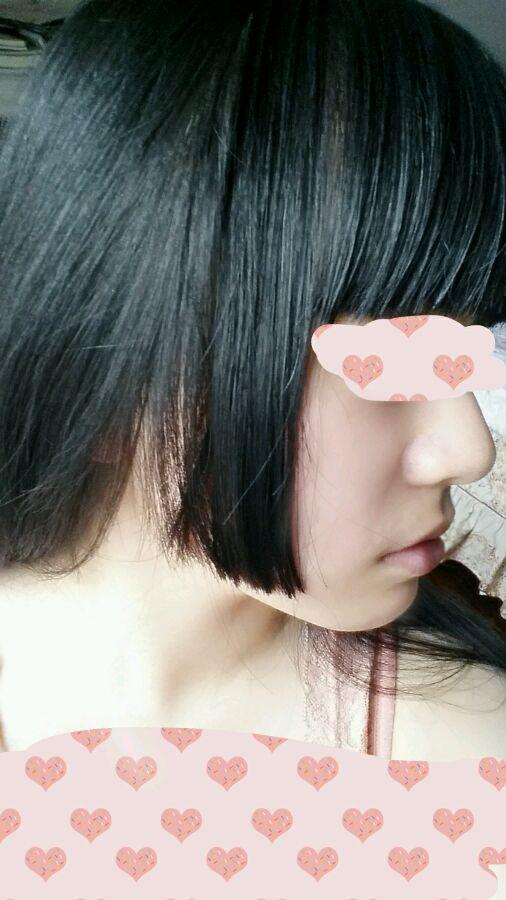 姬发式发型图片图片