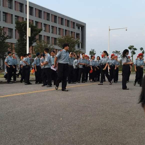 高三党们,想来武汉上学的!长江大学工程技术学校欢迎你们