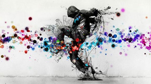 dance wallpapers 3d