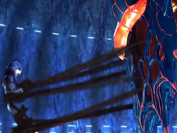 人造奥特曼_仿造光之巨人——诺亚而仿造的人造兵器,能力几乎与诺亚奥特曼一样,一
