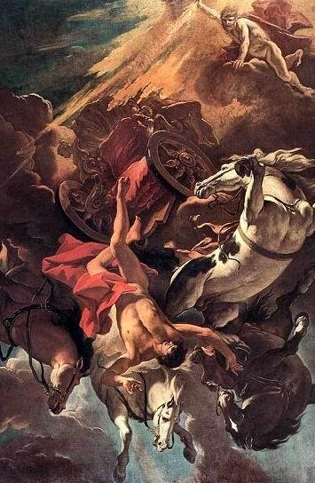 希腊神话的个性化情节 转高清图片