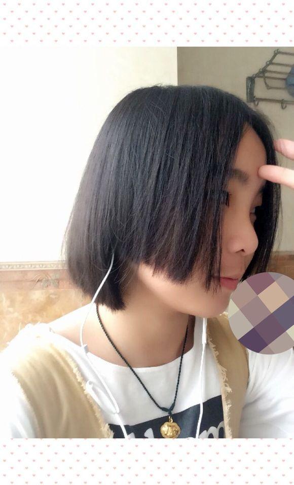 中分姬发式发型图片