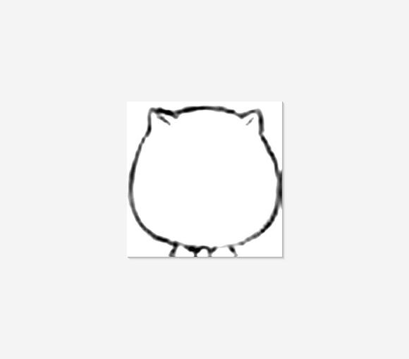猥琐猫qq表情包大全展示图片