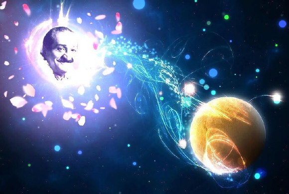 宇宙工作1图片
