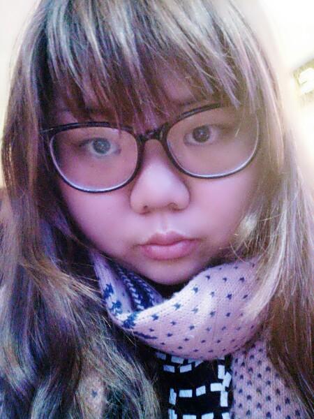 今年最丑最流行刘海分享展示图片