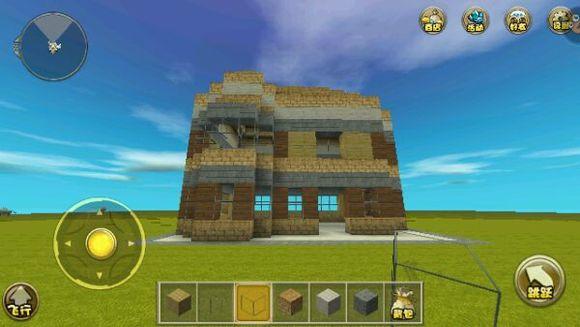【迷你世界简单的建筑教程】不定时更新!图片