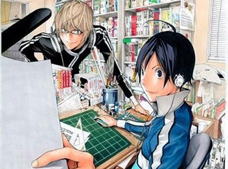 日本第一和第二漫画家是谁 ?