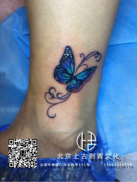 北京上古刺青作品贴(不断更新)图片