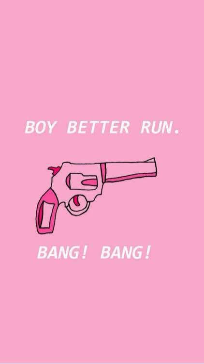 粉色系pink少女心壁纸