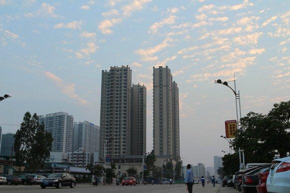 茂名市南香公园_海滨小城回忆录:茂名市电白区城市建设专贴