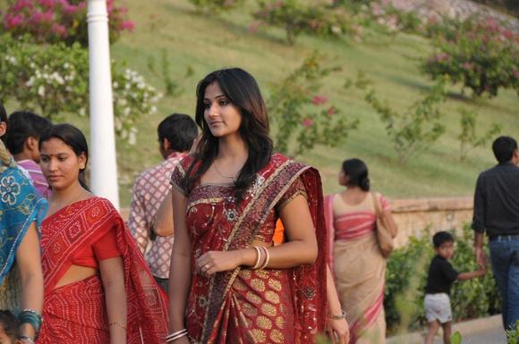 印度高种姓美女那么多