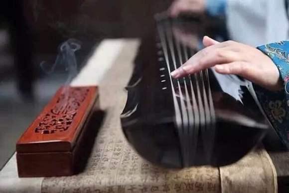中国音乐大全·古琴卷图片
