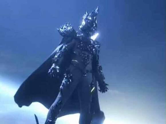 宇宙三大统治者 黑暗皇帝-安培拉黑暗皇帝-安培拉银河凯撒-贝利亚银河