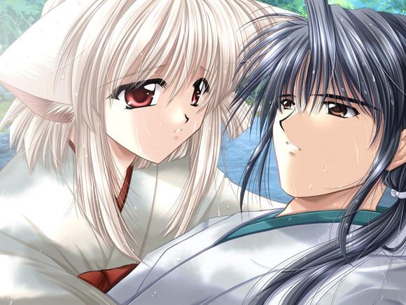 山本和枝(a) 代表作:圣魔大战(游戏),izumo(游戏),神榮