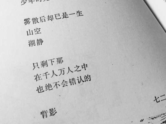 """【森系°】[荐书] """"你尽有苍绿.图片"""